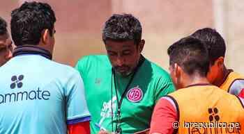 Pepe Soto reconoce errores de Juan Aurich en el partido ante Grau - LaRepública.pe