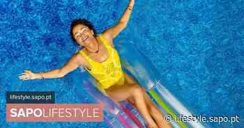 Os programas de verão do Lisbon Marriott Hotel convidam-nos a mergulhos na piscina - SAPO Lifestyle