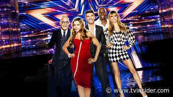 Simon Cowell & Sofia Vergara Talk What's Back, What's Been Cut on 'AGT' - TV Insider