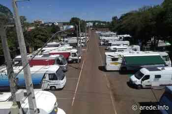 Turismo de Motorhome surge como opção nos Campos Gerais - ARede