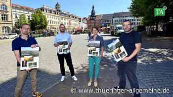 Kampagne soll 'Deutschlands grüne Mitte' als Marke stärken - Thüringer Allgemeine