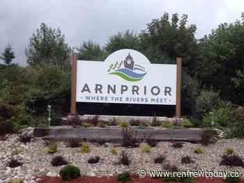 Spelling lesson for Arnprior Council   96.1 Renfrew Today - renfrewtoday.ca