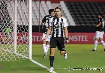 Libertad supera a Newell's Old Boys y lidera su grupo en la Sudamericana - Resumen de Noticias