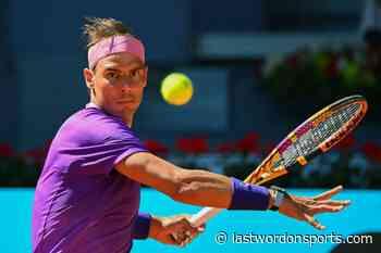 French Open Preview: Rafael Nadal vs Richard Gasquet - Last Word on Baseball