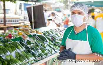 Berazategui: Por razones logísticas, se suspende la jornada del Plan Federal de Ferias - Perspectiva Sur
