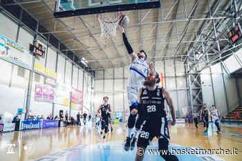 Playoff G2: la Rucker San Vendemiano concede il bis. Janus Fabriano adesso è durissima - Serie B Tabellone 3 Semifinali - Basketmarche.it