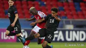 Ex-SpVgg Unterhaching Kicker Adeyemi sorgt bei U21 für die Wende - tz.de