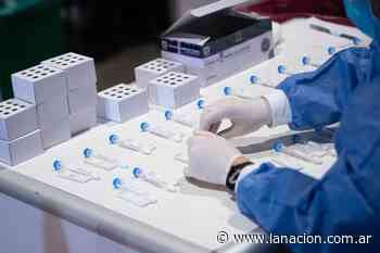 Coronavirus en Argentina: casos en Anta, Salta al 2 de junio - LA NACION