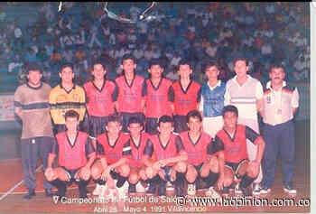 A 30 años de un título: Norte campeón en Villavicencio | Noticias de Norte de Santander, Colombia y el mundo - La Opinión Cúcuta