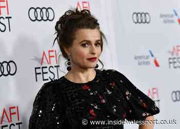 Helena Bonham Carter in the Cast of Call My Agent, Ten Percent in the UK - Just About TV. is a remake of - Inside Wales Sport