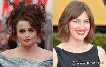 'Call My Agent!' UK remake confirms Kelly Macdonald and Helena Bonham Carter cameos - NME