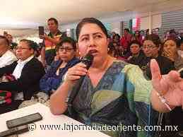 Hospitales de Tlaxco y Tequexquitla enfrentan déficit de enfermeras: Águila - Tlaxcala - - La Jornada de Oriente