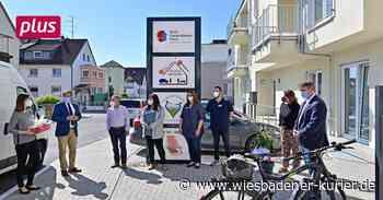 Vier unter einem Dach: Sozialzentrum in Oestrich-Winkel - Wiesbadener Kurier