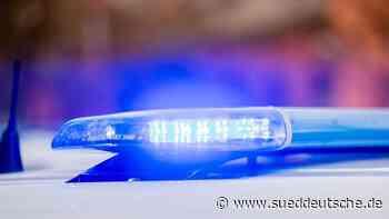 Unfallflucht: Mit gefälschtem Führerschein unterwegs - Süddeutsche Zeitung