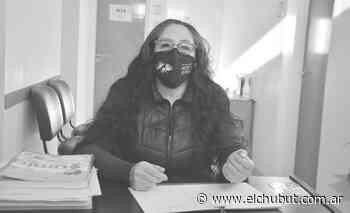Vecinal de Santa Catalina atiende en su sede de María Humphreys - Diario EL CHUBUT