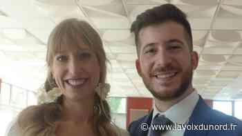 Wambrechies : Laëtitia et Gaspard se sont dit « oui » - La Voix du Nord