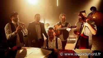 Wambrechies : rock et chanson française pour une fête de la Musique légèrement avancée - La Voix du Nord
