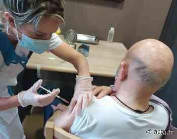 Seine-et-Marne. Un centre de vaccination ouvre à Tournan-en-Brie - actu.fr