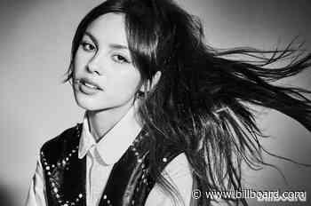 Olivia Rodrigo's 'Brutal' Bows at No. 1 on Hot Rock & Alternative Songs Chart - Billboard