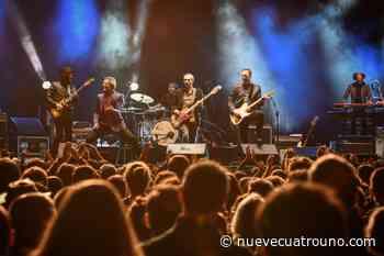 Logroño aprueba 142.000 euros para los conciertos de San Mateo 2021 - NueveCuatroUno