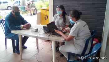 Miranda | CNE dispuso seis máquinas para el registro electoral en Guarenas-Guatire - El Pitazo