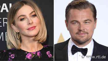 Leonardo DiCaprio ein schlechter Liebhaber? Ex-Affäre äußert sich zu Bett-Qualitäten - RTL Online