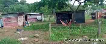 Residentes de 16 barriadas en La Chorrera exigen desalojo de invasores - Crítica Panamá