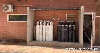 Aprueban construcción de planta de oxígeno en Boquerón - Nacionales - ABC Color
