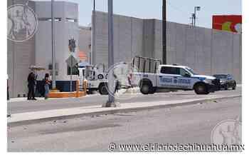 Aseguran que se reactivaron las patrullas estatales pero siguen en los patios - El Diario de Chihuahua