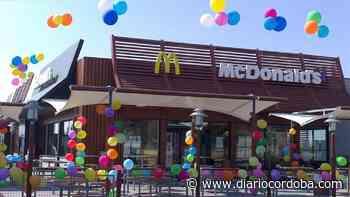 McDonald's busca personal para su establecimiento en Los Patios de Córdoba - Diario Córdoba