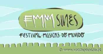 FMM Sines não se realiza em 2021 - Voz Da Planicie