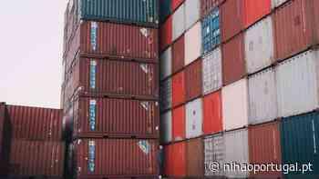 Porto de Sines quer ajudar empresas chinesas a entrar na Europa - Ni Hao Portugal