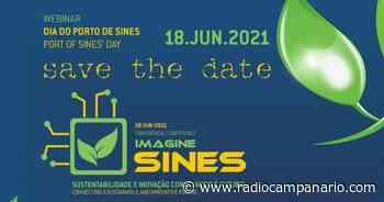 Webinar e conferência internacional assinala Dia do Porto de Sines - Rádio Campanário