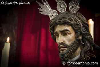 Despedida 'virtual' del Señor de la Clemencia - Cofrademanía