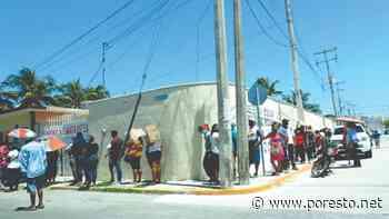 Acusan a Christian Castro Bello de comprar votos en Ciudad del Carmen - PorEsto