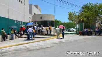 Clima para Ciudad del Carmen hoy miércoles 2 de junio - PorEsto