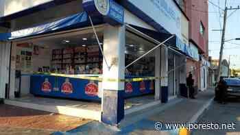 Asaltan farmacia Similares con arma de fuego en Ciudad del Carmen - PorEsto