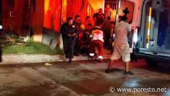 Mayo, el mes con más registros de violencia en Ciudad del Carmen - PorEsto