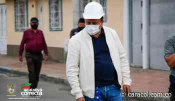 Con diálogo logramos desbloquear los dos corredores de Facatativá: Alcalde - Caracol Radio