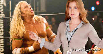 Zack Snyder Pitched a Female Version of The Wrestler to Amy Adams - MovieWeb