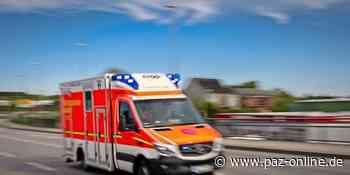 Salzbergen: Unfälle nach Regen auf A30 im Kreis Emsland - Peiner Allgemeine Zeitung - PAZ-online.de