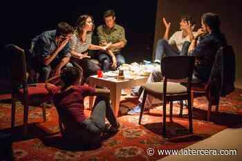 Matucana 100 estrena obra que aborda conflicto palestino-israelí en Chile - La Tercera
