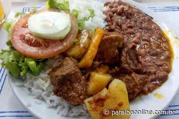 Programa Prato Cheio chega a Guarabira com oferta de mil refeições diárias • Paraíba Online - Paraíba Online