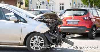 Unfall auf Famila-Parkplatz in Stockelsdorf - Stodo News