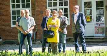 Stockelsdorf startet mit Projekt in die Gemeinwohlökonomie - Stodo News