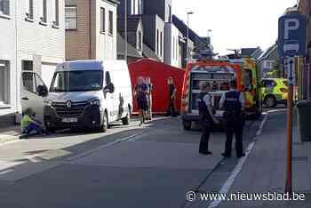 Fietser (77) maakt fatale val tijdens tochtje (Herzele) - Het Nieuwsblad