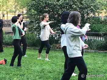 Free Tai Chi Class | Lower East Side-Chinatown, NY Patch - Patch.com