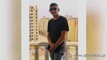 """""""Era muy extrovertido"""": abuelo de joven que murió ahogado en Sabanalarga - EL HERALDO"""