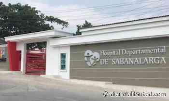 A bala asesinan hombre en Sabanalarga - Diario La Libertad