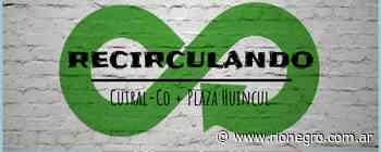 En Cutral Co un grupo de vecinos impulsa la recirculación de residuos - Diario Río Negro